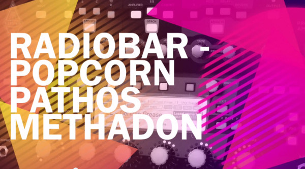 Popcorn Video Cover