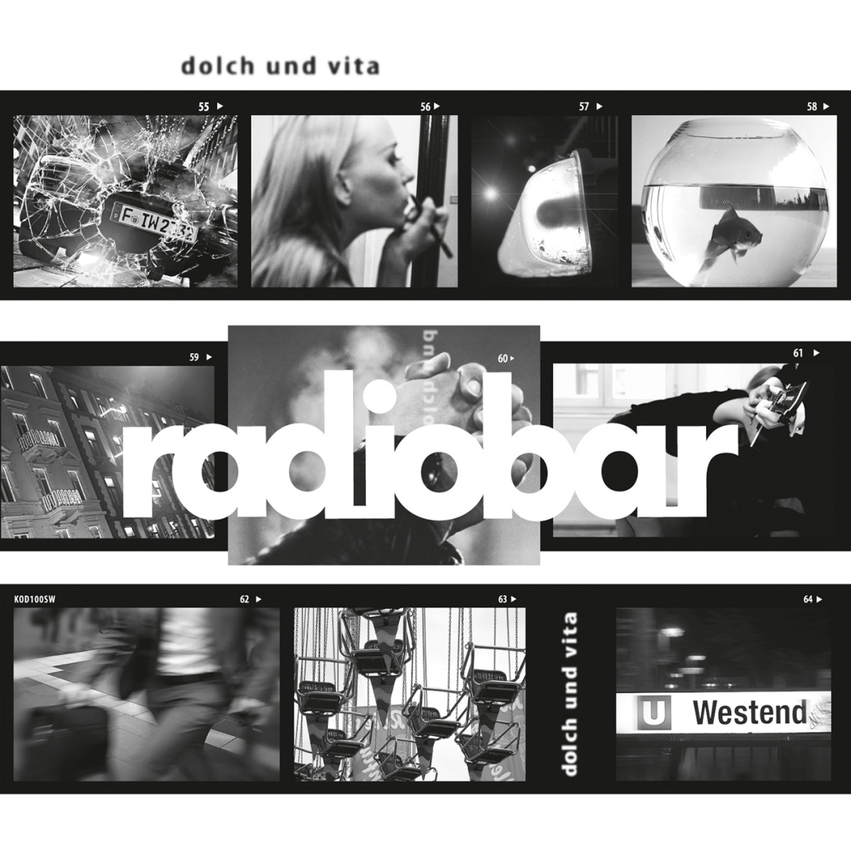 """""""dolch und vita"""" Albumcover"""